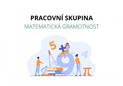 Pozvánka na 12. setkání PS matematické gramotnost